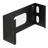 Wall Mount, Hinged, 19 inch, for 6U Rack - P/N WC531045